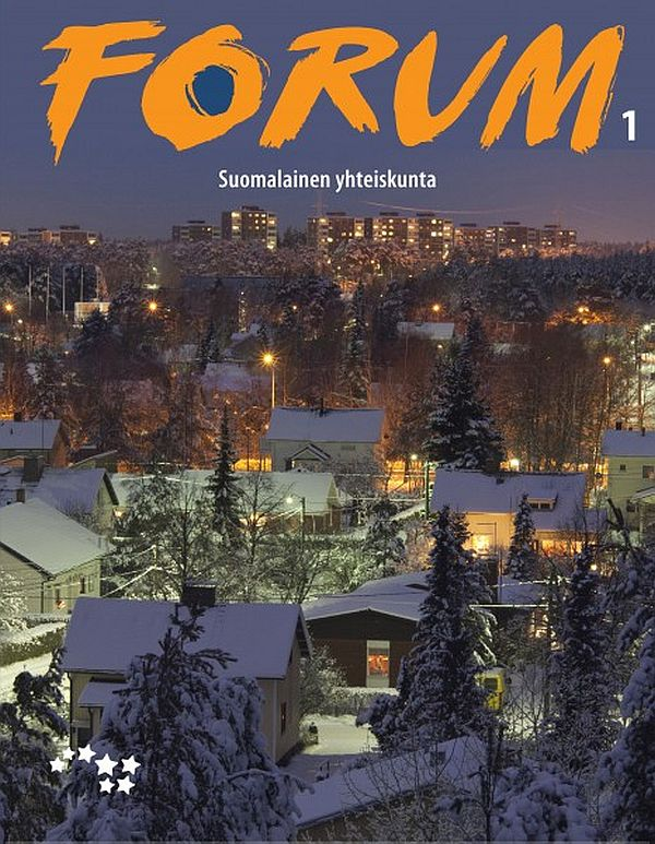 Image for Forum 1 (OPS16) from Suomalainen.com