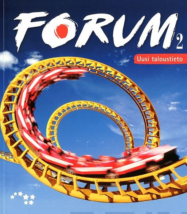 Image for Forum 2 from Suomalainen.com