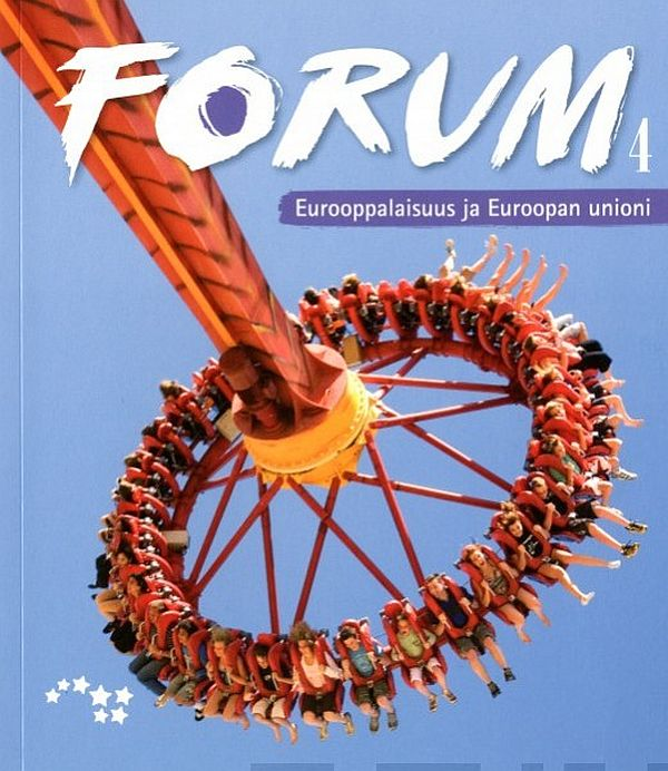 Image for Forum 4 from Suomalainen.com
