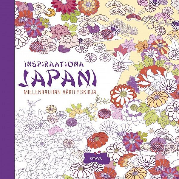 Image for Inspiraationa Japani from Suomalainen.com