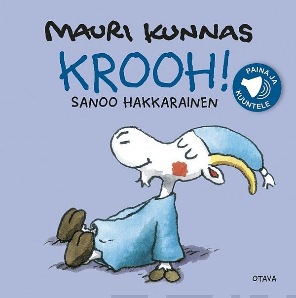 Image for Krooh! from Suomalainen.com