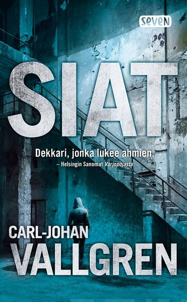 Image for Siat from Suomalainen.com