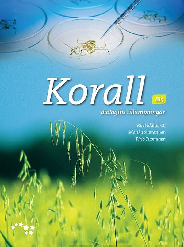 Image for Korall 5 (GLP16) from Suomalainen.com