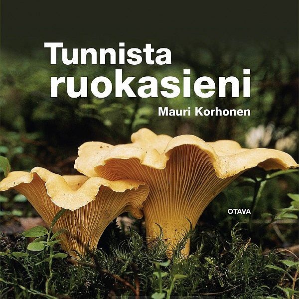 Image for Tunnista ruokasieni from Suomalainen.com