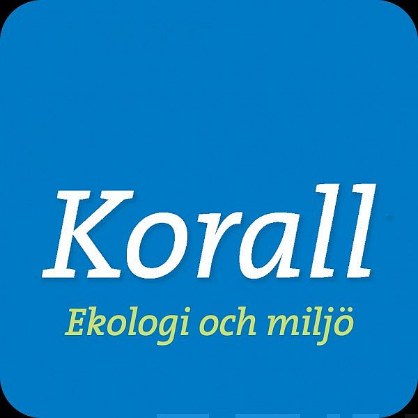 Image for Korall 2 digibok 48 mån ONL from Suomalainen.com