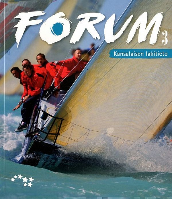 Image for Forum 3 from Suomalainen.com