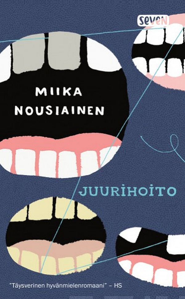 Image for Juurihoito from Suomalainen.com