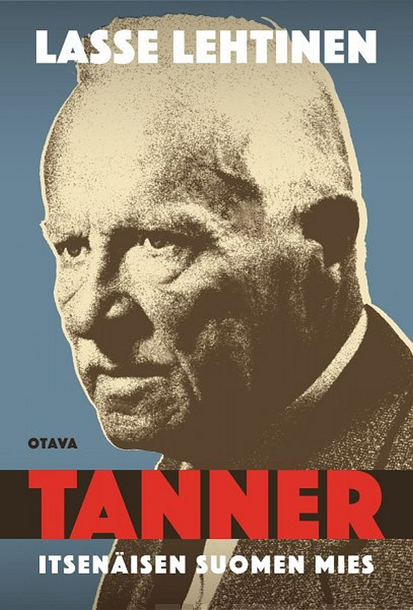 Image for Tanner from Suomalainen.com