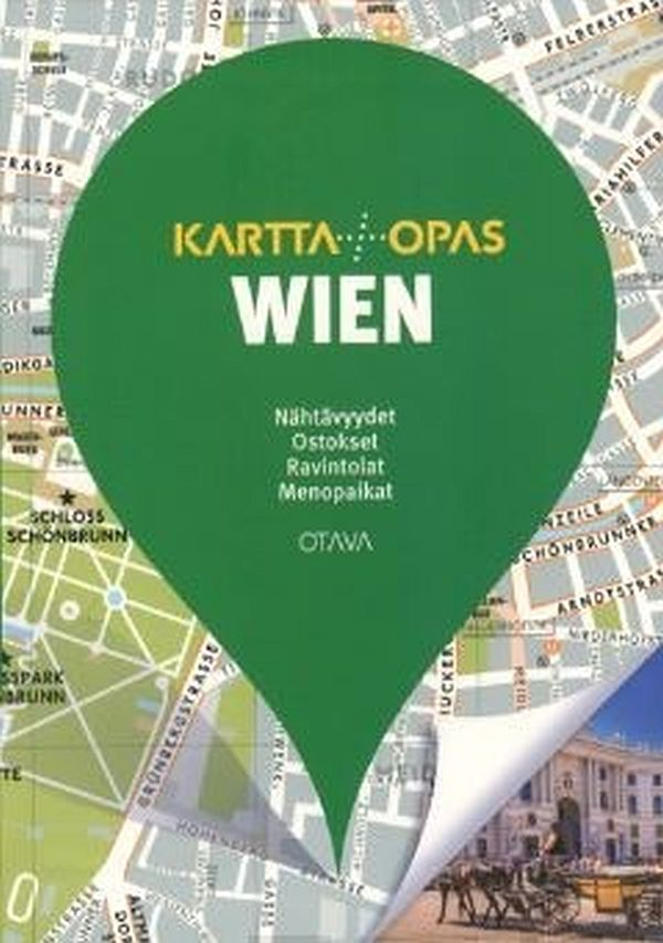Image for Wien from Suomalainen.com