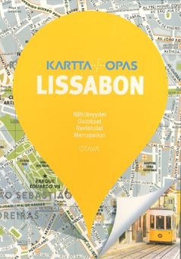 Image for Lissabon from Suomalainen.com