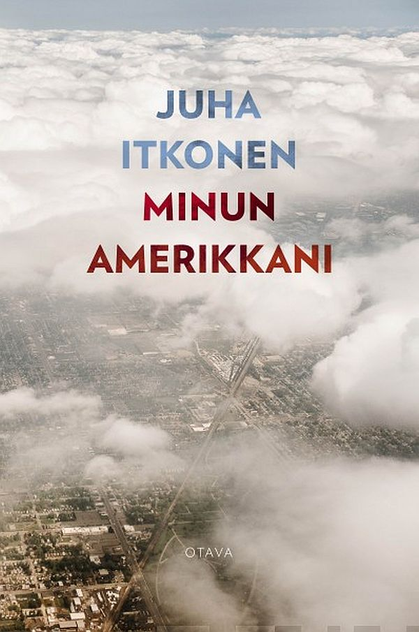 Image for Minun Amerikkani from Suomalainen.com
