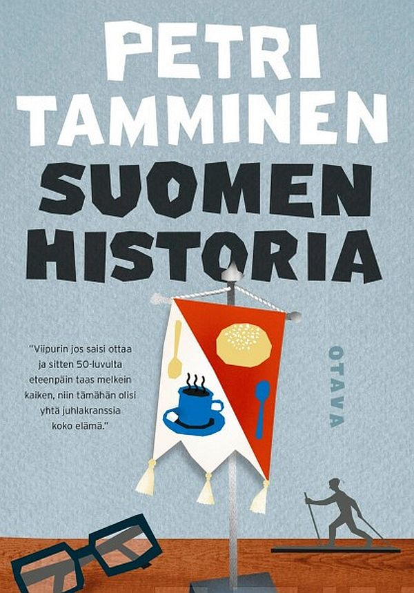 Image for Suomen historia from Suomalainen.com