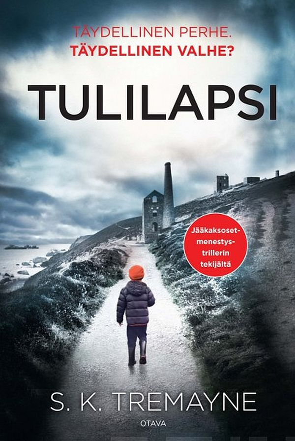 Image for Tulilapsi from Suomalainen.com
