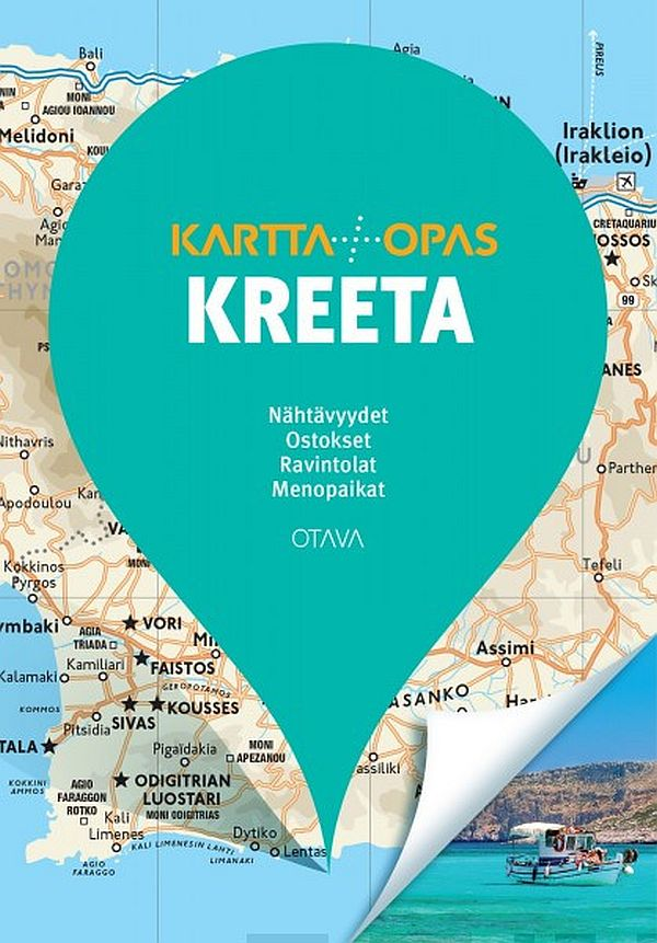 Image for Kreeta from Suomalainen.com