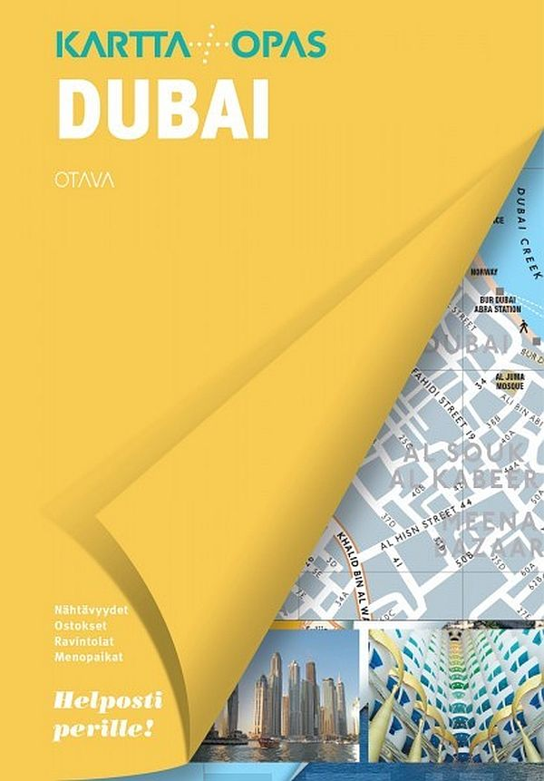 Image for Dubai from Suomalainen.com
