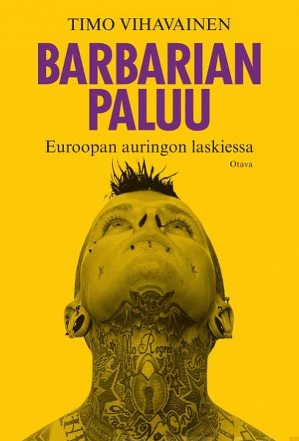 Image for Barbarian paluu from Suomalainen.com