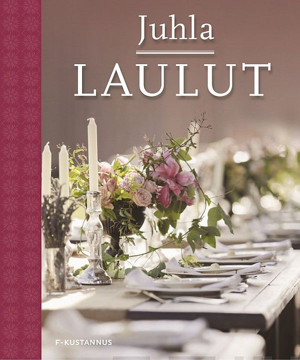 Image for Juhlalaulut from Suomalainen.com