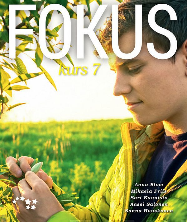 Image for Fokus kurs 7 from Suomalainen.com