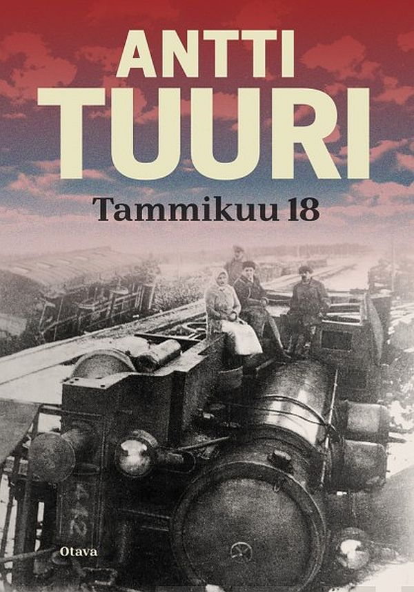 Image for Tammikuu 18 from Suomalainen.com
