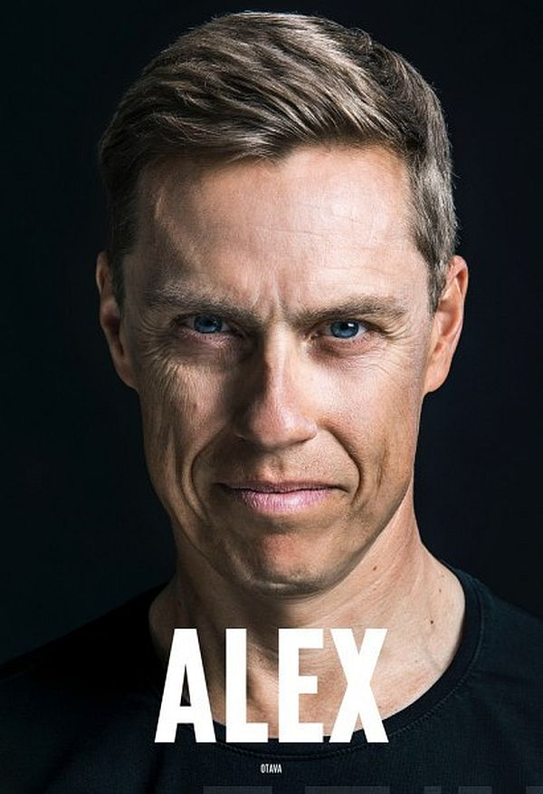 Image for Alex from Suomalainen.com
