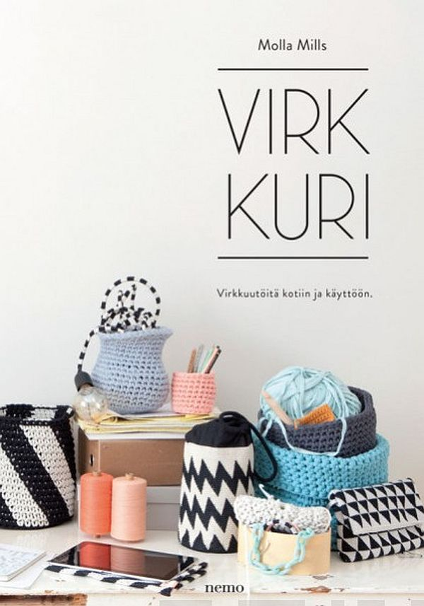 Image for Virkkuri from Suomalainen.com