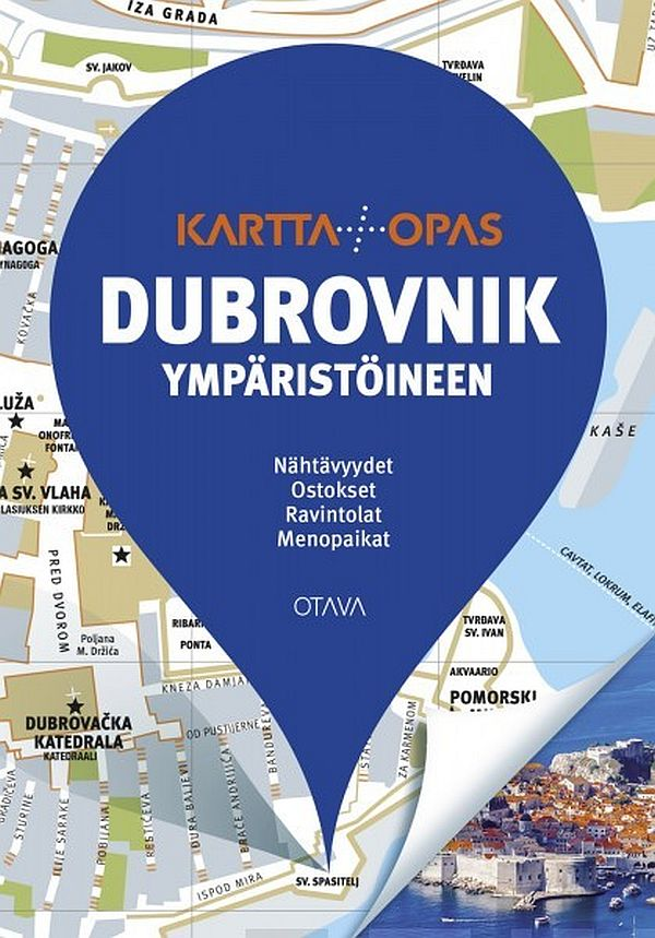 Image for Dubrovnik from Suomalainen.com