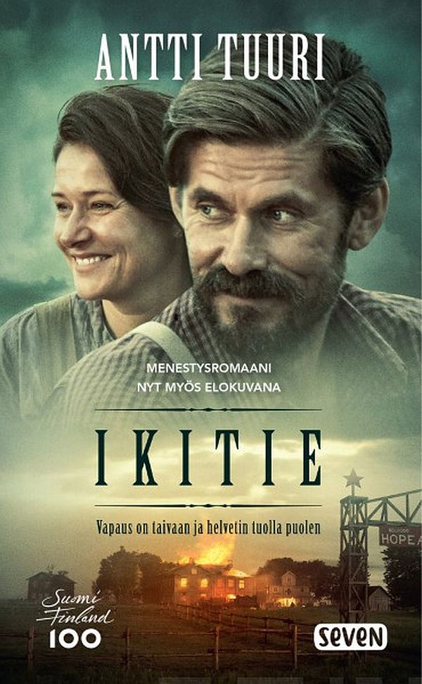 Image for Ikitie from Suomalainen.com