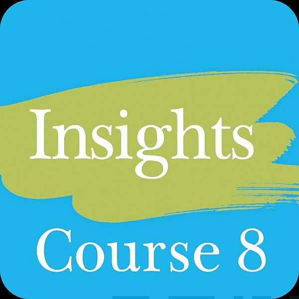 Image for Insights Course 8 digikirja 6 kk ONL from Suomalainen.com