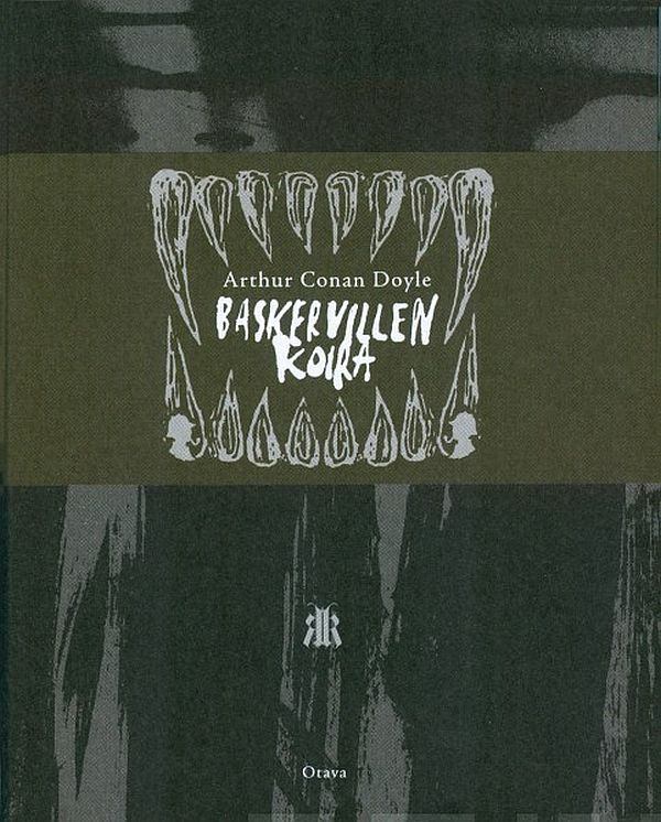 Image for Baskervillen koira from Suomalainen.com