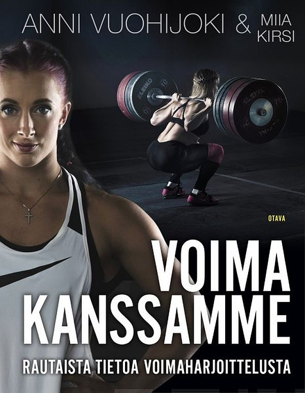 Image for Voima kanssamme from Suomalainen.com