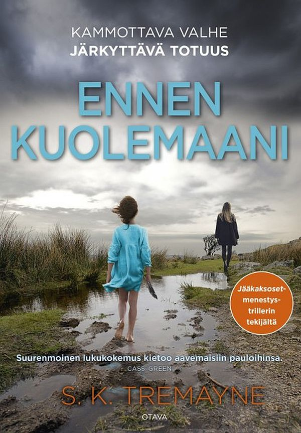 Image for Ennen kuolemaani from Suomalainen.com