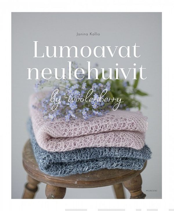 Image for Lumoavat neulehuivit by Woolenberry from Suomalainen.com