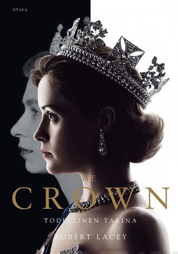 Image for Crown from Suomalainen.com