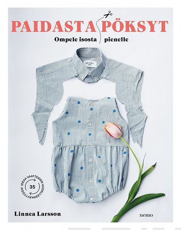 Image for Paidasta pöksyt from Suomalainen.com