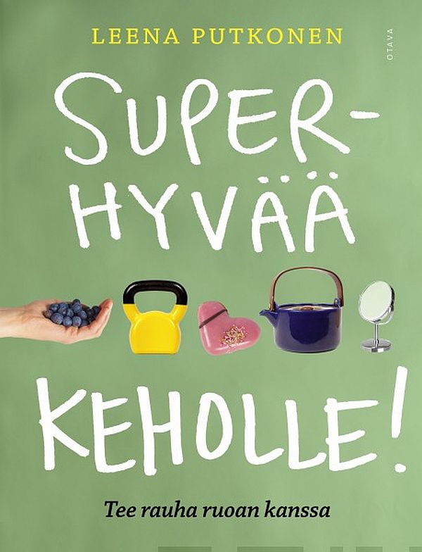 Image for Superhyvää keholle from Suomalainen.com