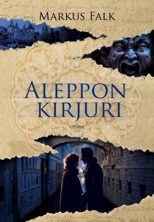 Image for Aleppon kirjuri from Suomalainen.com