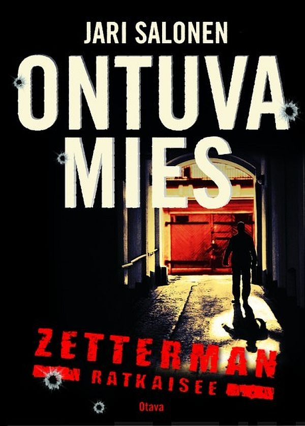 Image for Ontuva mies from Suomalainen.com