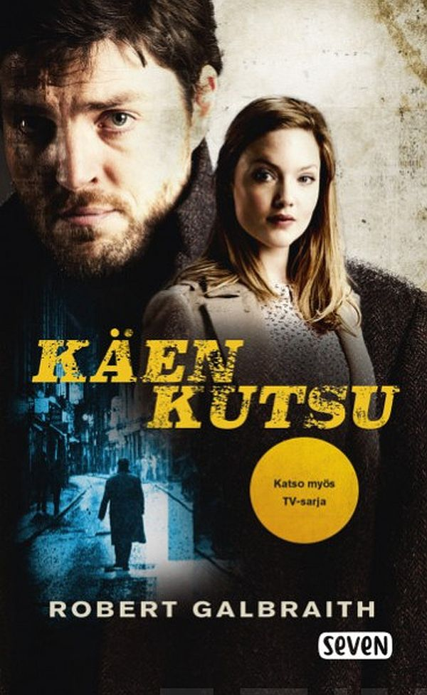 Image for Käen kutsu from Suomalainen.com
