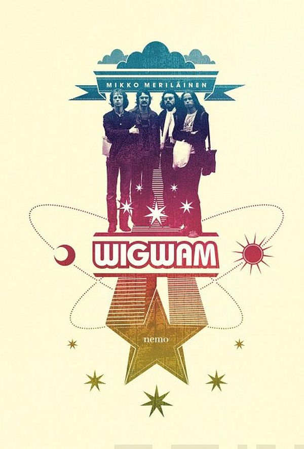 Image for Wigwam from Suomalainen.com