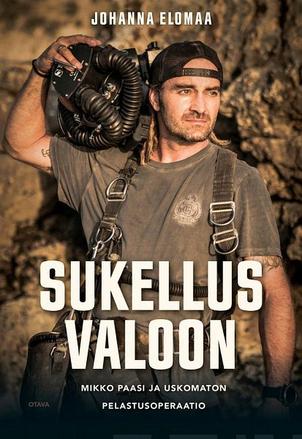 Image for Sukellus valoon from Suomalainen.com