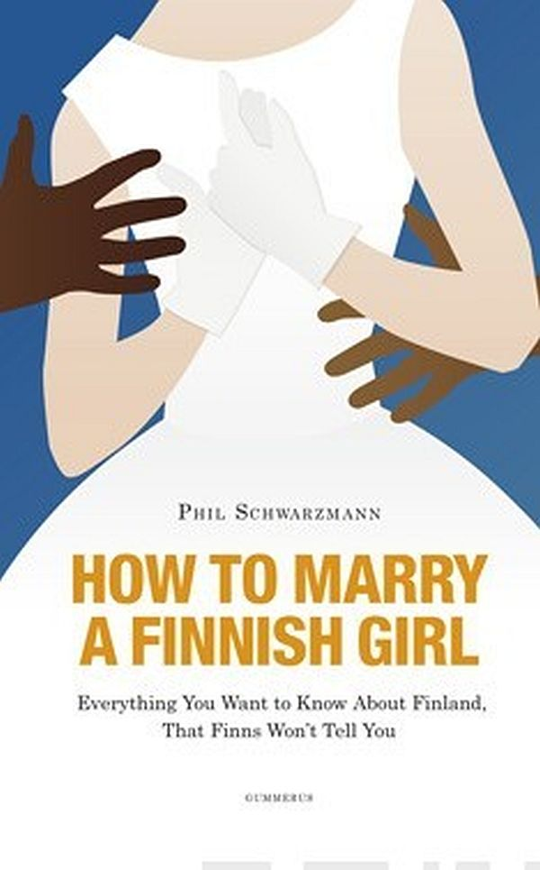 Image for How to Marry a Finnish Girl from Suomalainen.com