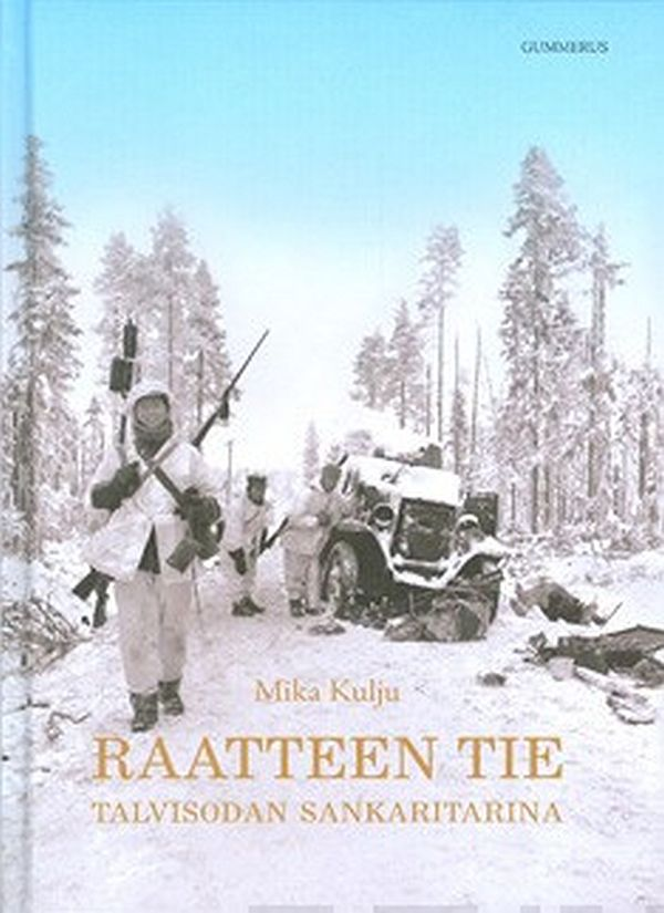 Image for Raatteen tie from Suomalainen.com