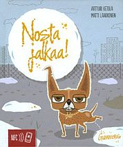 Image for Nosta jalkaa! from Suomalainen.com