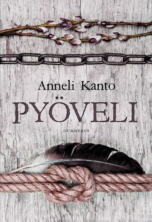 Image for Pyöveli from Suomalainen.com