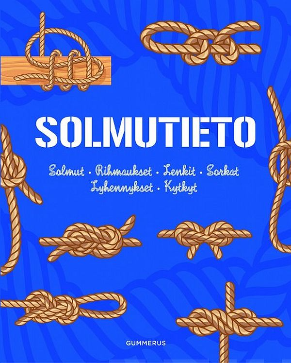 Image for Solmutieto from Suomalainen.com