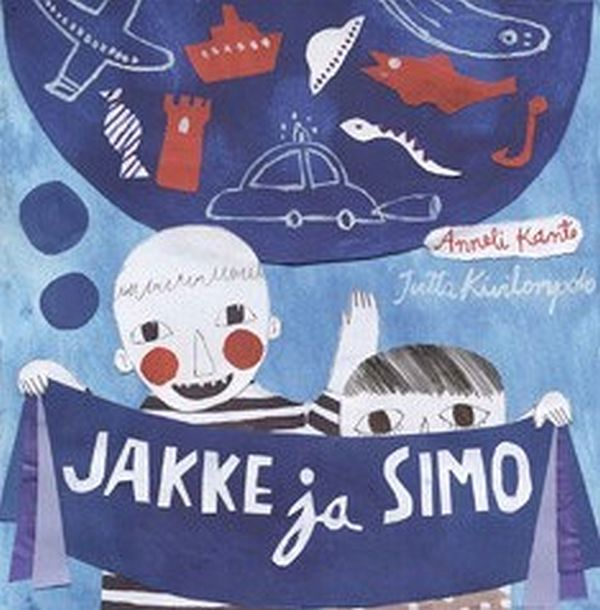 Image for Jakke ja Simo from Suomalainen.com
