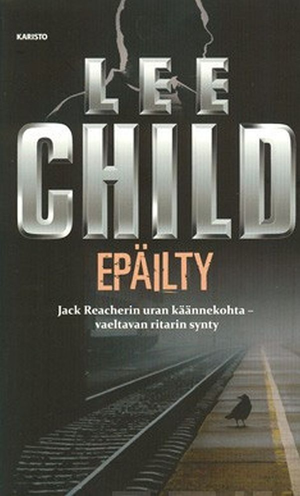 Image for Epäilty from Suomalainen.com