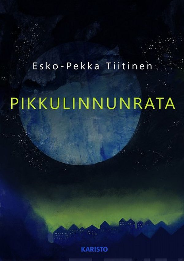 Image for Pikkulinnunrata from Suomalainen.com