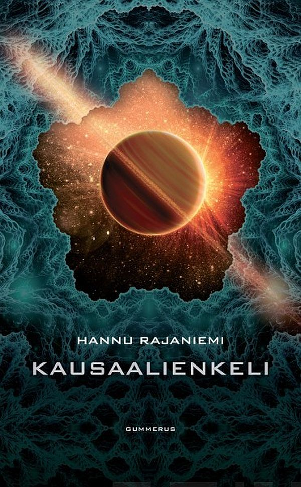 Image for Kausaalienkeli from Suomalainen.com