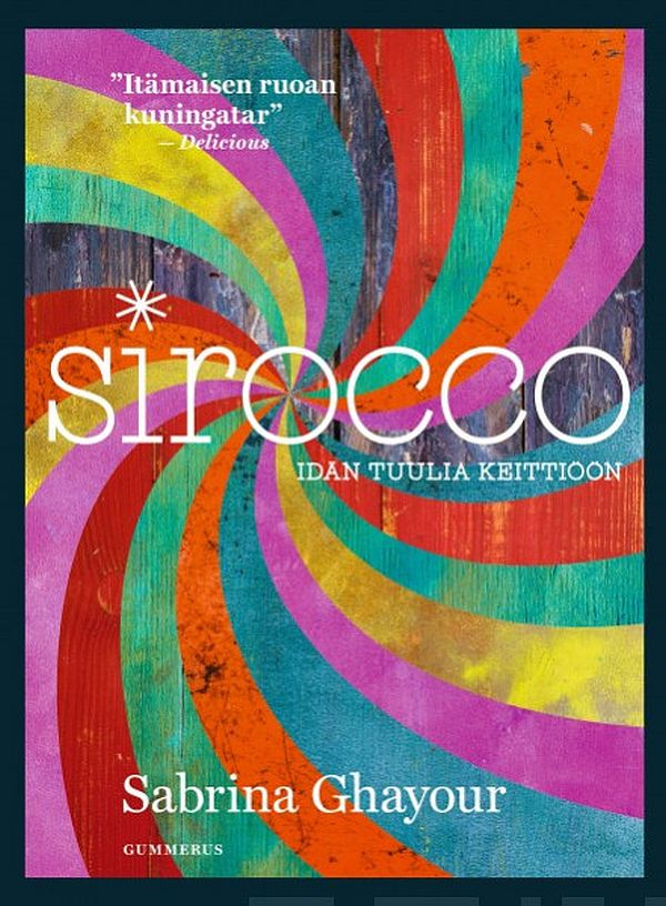 Image for Sirocco from Suomalainen.com